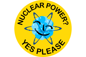Nuclear Power? Yes
