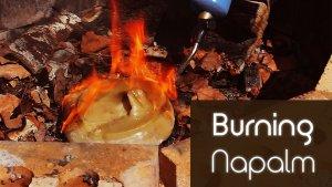 Burning Napalm Thumbnail