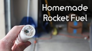 Rocket Engine Thumbnail