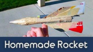 Rocket Body Thumbnail